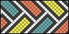 Normal pattern #23574 variation #894