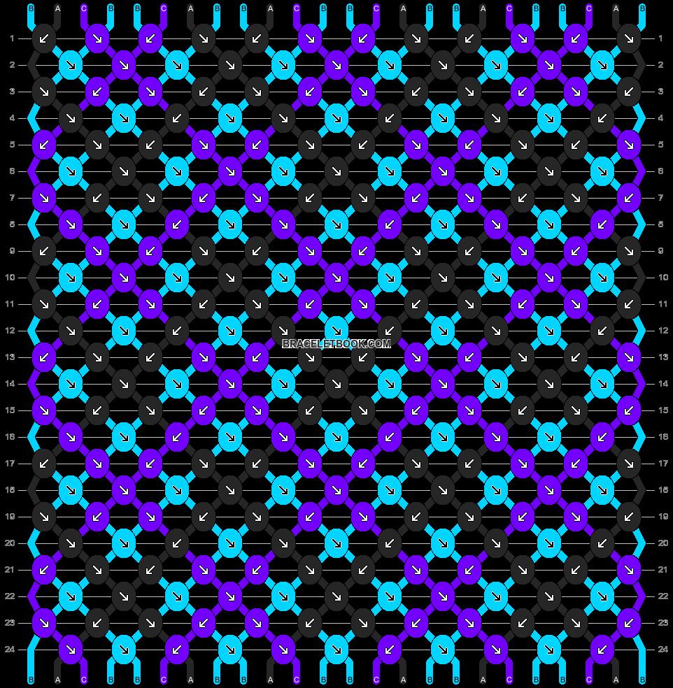 Normal pattern #7394 variation #899 pattern
