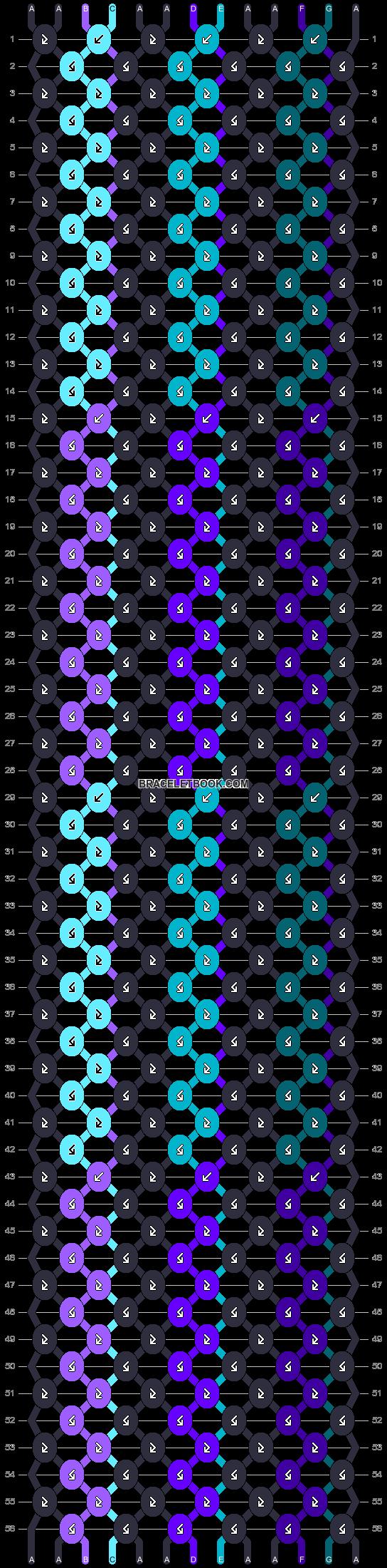 Normal pattern #17813 variation #900 pattern