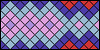 Normal pattern #20389 variation #911