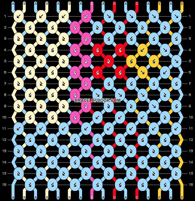 Normal pattern #7715 variation #926 pattern