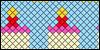 Normal pattern #7715 variation #926