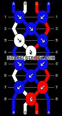 Normal pattern #17977 variation #947 pattern