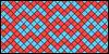 Normal pattern #11816 variation #950