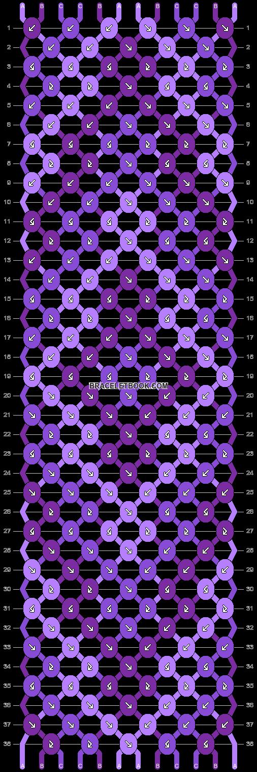Normal pattern #8864 variation #965 pattern