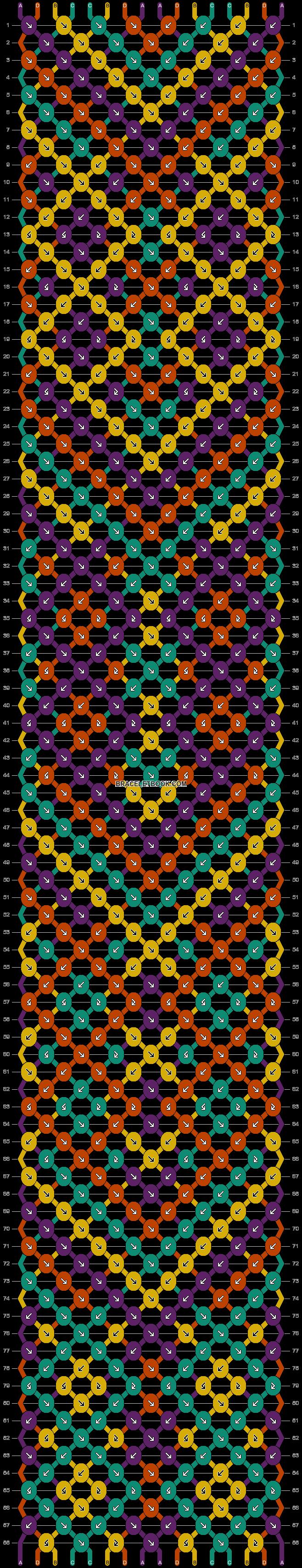 Normal pattern #3904 variation #967 pattern