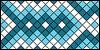 Normal pattern #15703 variation #980