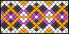 Normal pattern #23925 variation #982
