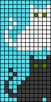 Alpha pattern #23949 variation #985