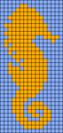 Alpha pattern #20597 variation #986