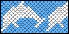 Normal pattern #1997 variation #989