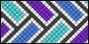 Normal pattern #23574 variation #1009