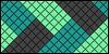 Normal pattern #1273 variation #1035