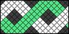 Normal pattern #844 variation #1036