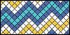 Normal pattern #4063 variation #1039