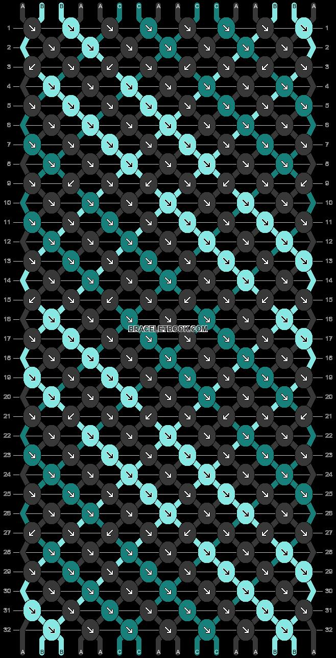 Normal pattern #24040 variation #1052 pattern