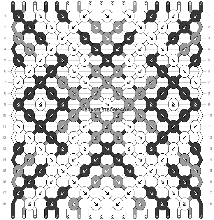 Normal pattern #24046 variation #1056 pattern