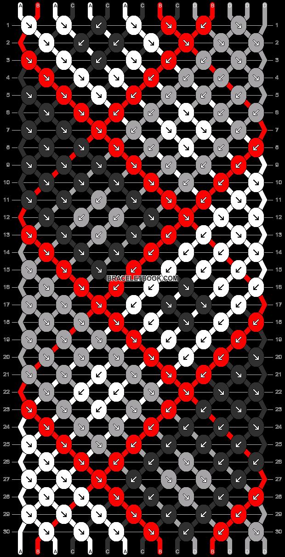 Normal pattern #22928 variation #1062 pattern