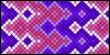Normal pattern #21982 variation #1067