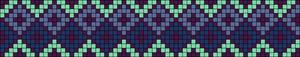 Alpha pattern #24069 variation #1068