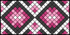 Normal pattern #21017 variation #1076