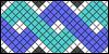 Normal pattern #53 variation #1077