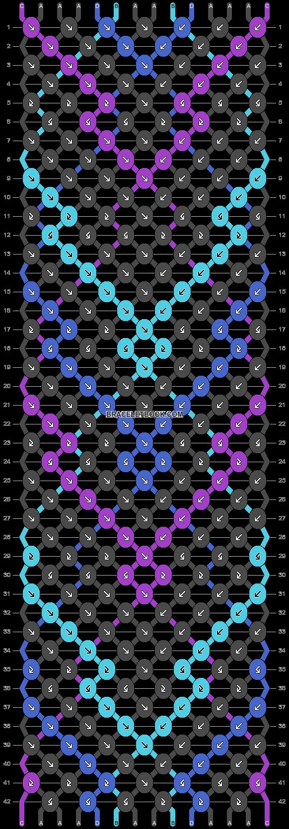 Normal pattern #1923 variation #1078 pattern