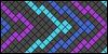 Normal pattern #1923 variation #1078