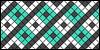 Normal pattern #7636 variation #1080