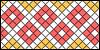 Normal pattern #24050 variation #1100