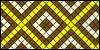 Normal pattern #2763 variation #1113