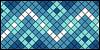 Normal pattern #22858 variation #1129