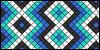 Normal pattern #24104 variation #1156