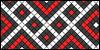 Normal pattern #24084 variation #1166