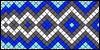Normal pattern #9380 variation #1170