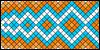 Normal pattern #9380 variation #1171