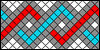 Normal pattern #14707 variation #1172