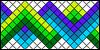 Normal pattern #10136 variation #1174