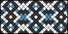 Normal pattern #22738 variation #1190