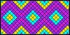 Normal pattern #24039 variation #1197