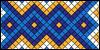 Normal pattern #24232 variation #1213