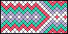 Normal pattern #24124 variation #1215