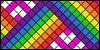 Normal pattern #10164 variation #1218
