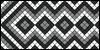 Normal pattern #24010 variation #1231