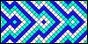 Normal pattern #24337 variation #1252