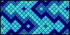 Normal pattern #11154 variation #1271