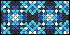 Normal pattern #24401 variation #1276