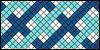 Normal pattern #350 variation #1277