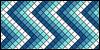 Normal pattern #4101 variation #1279