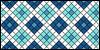 Normal pattern #2897 variation #1282